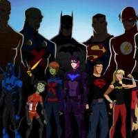 Tercera temporada de Young Justice en manos de los fans.