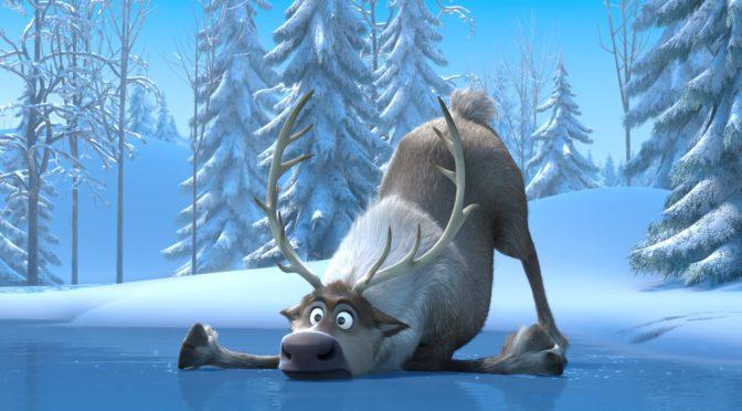 """Primer trailer de """"Frozen: Una Aventura Congelada"""", próxima cinta de Disney"""