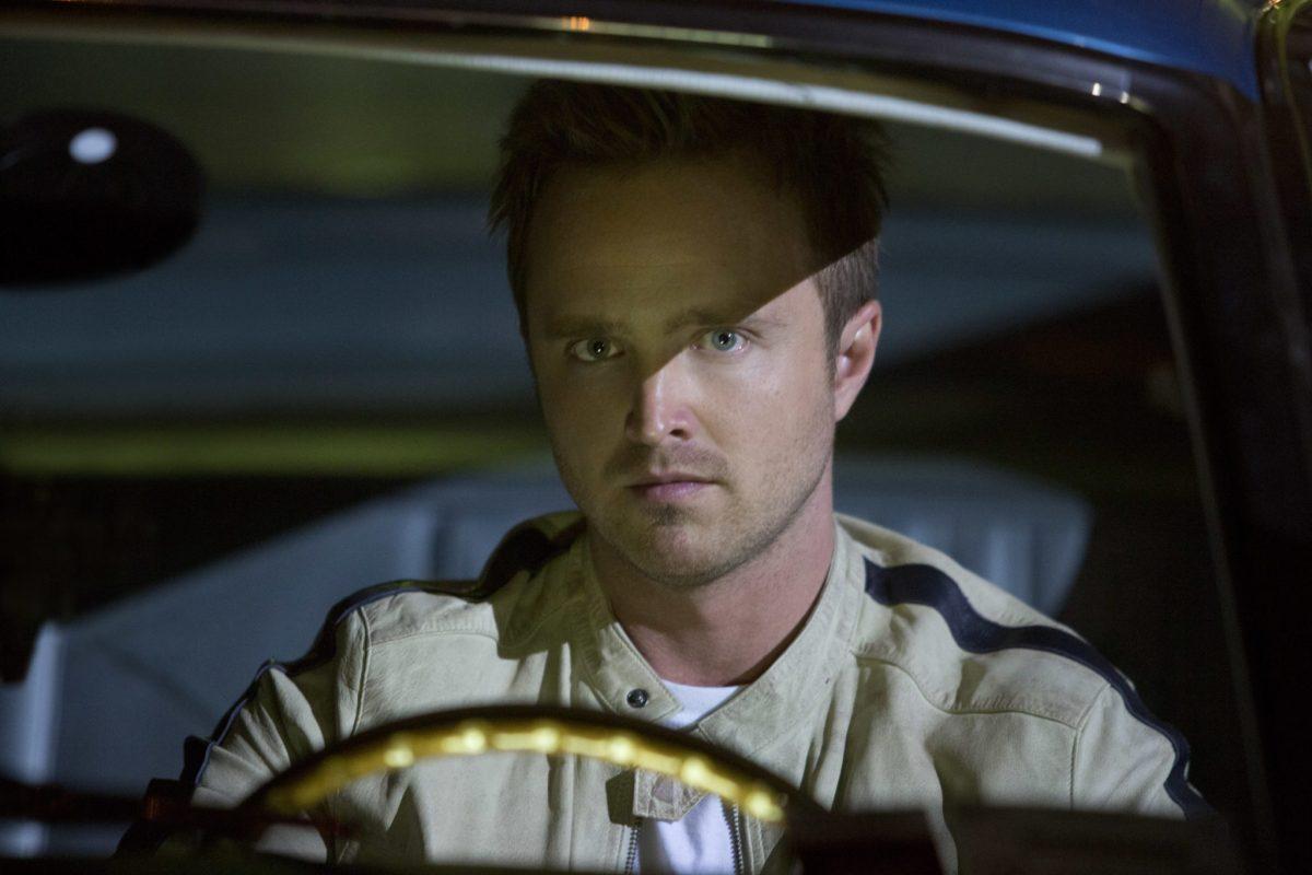 Need For Speed | Datos curiosos sobre la filmación
