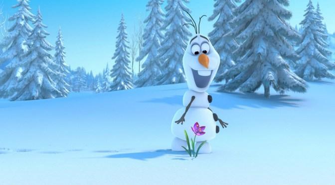 Tendremos cortometraje de Frozen en el 2015