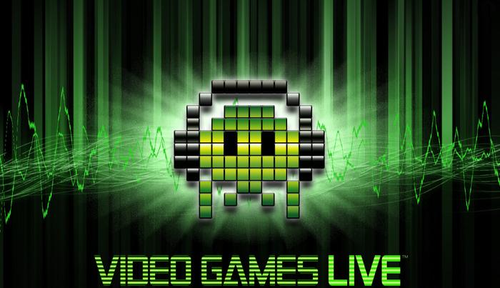 ¡Video Games Live ya tiene fechas para México el próximo año!