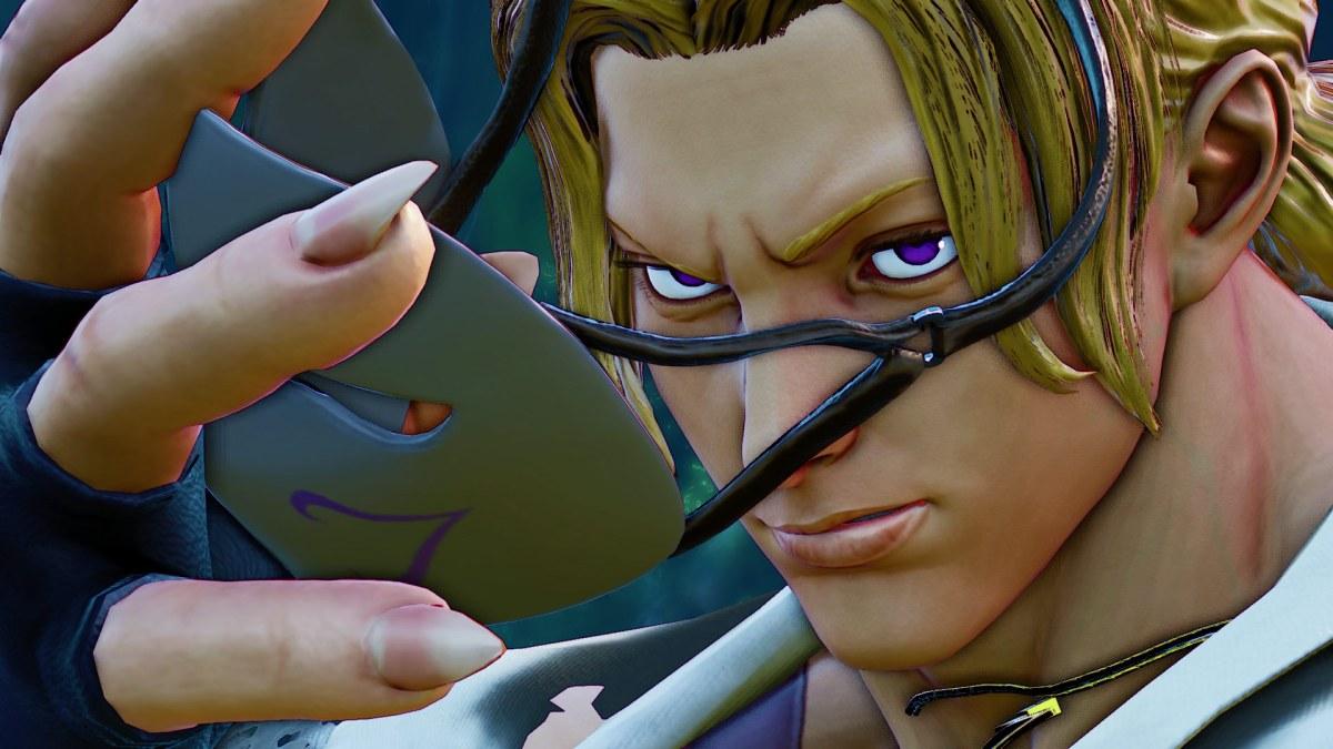Street Fighter V - Vega llega a la batalla