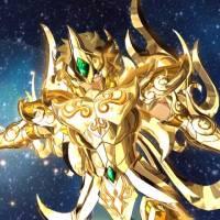 Contempla el poder de las armaduras divinas en el nuevo tráiler de Saint Seiya: Soldiers' Soul