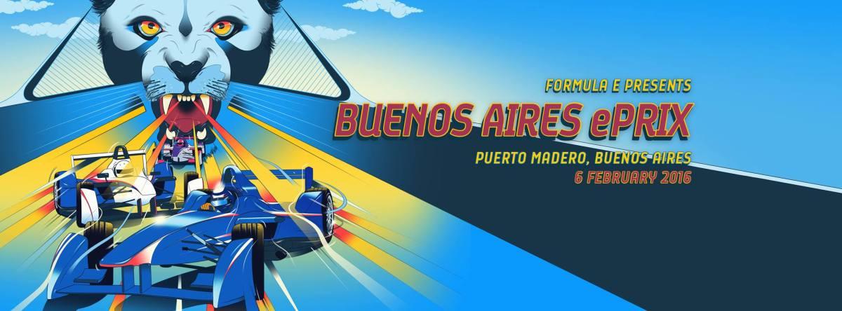 FOX Sports 3 y FOX Play transmiten en vivo el Grand Eprix de la Fórmula E de Buenos Aires