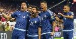 Imagen: Twitter CONCACAF