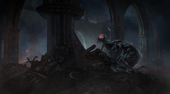 """<span class=""""entry-title-primary"""">Hoy llegó Dark Souls III: Ashes of Ariandel y aquí su tráiler de lanzamiento</span> <span class=""""entry-subtitle"""">Atrévete a entrar al helado y peligroso mundo de Ariandel</span>"""