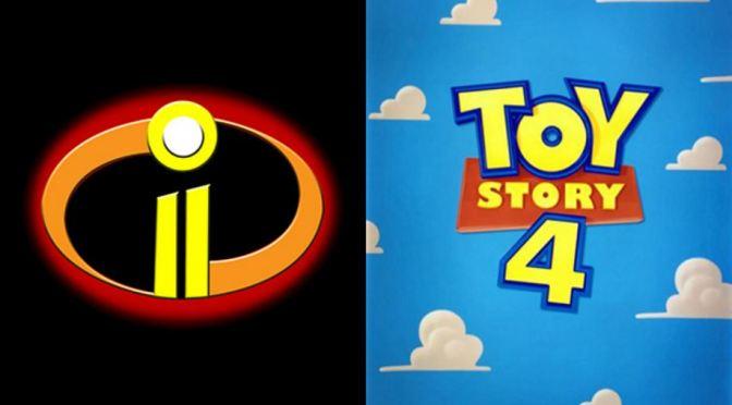 """<span class=""""entry-title-primary"""">Los Increíbles 2 adelanta su fecha de estreno mientras que Toy Story 4 se retrasa</span> <span class=""""entry-subtitle"""">Un pequeño intercambio de fechas entre ambas películas</span>"""