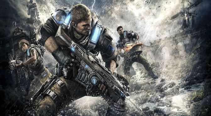 Gears of War 4 Walkthrough