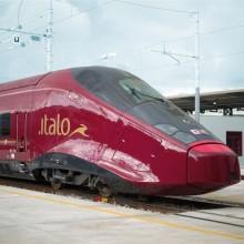 Passagens de trem na Itália