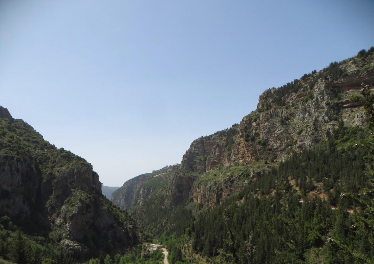 Qadisha Valley + Gibran Museum + Cedars of Bcharre