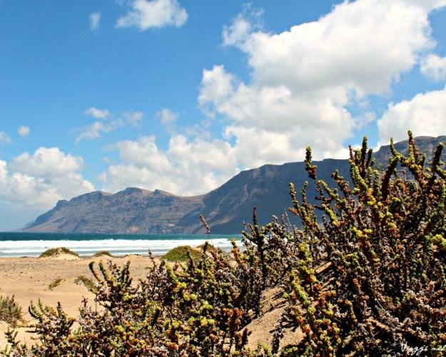 Le spiagge più belle di Lanzarote