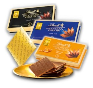 Gastronomia Suíça CHOCOLATE Imagem www.lindt.ch