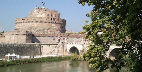 roma destaque
