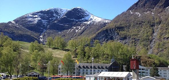 Um roteiro perfeito pela Noruega – Parte I – Oslo e Flåm