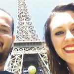Sete cidades da Europa: o roteiro personalizado de Marcelo e Shirley