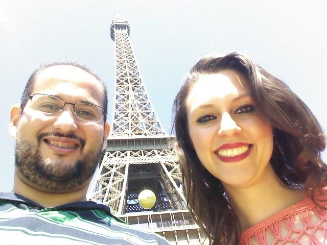 Roteiro Personalizado_Torre Eiffel_Viajando bem e barato pela Europa
