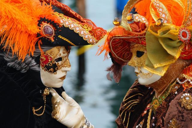 Veneza_Carnaval_Viajando bem e barato pela Europa