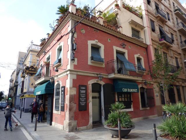 melhor paella em Barcelona_can_romanet_Viajando bem e barato