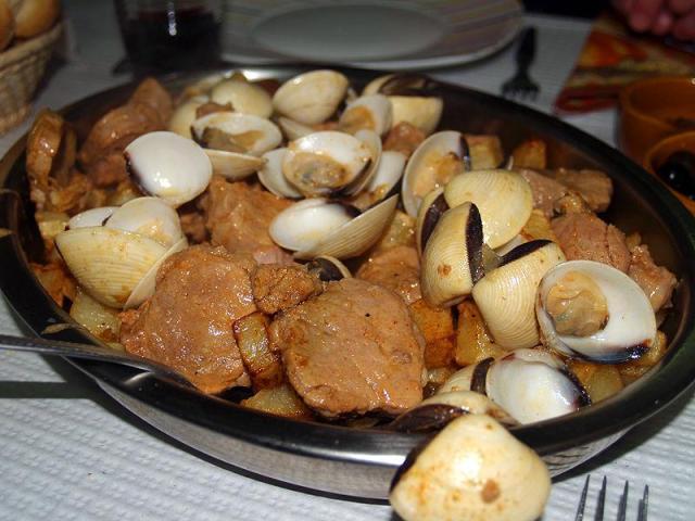 Gastronomia portuguesa_Carne de porco_Viajando bem e barato