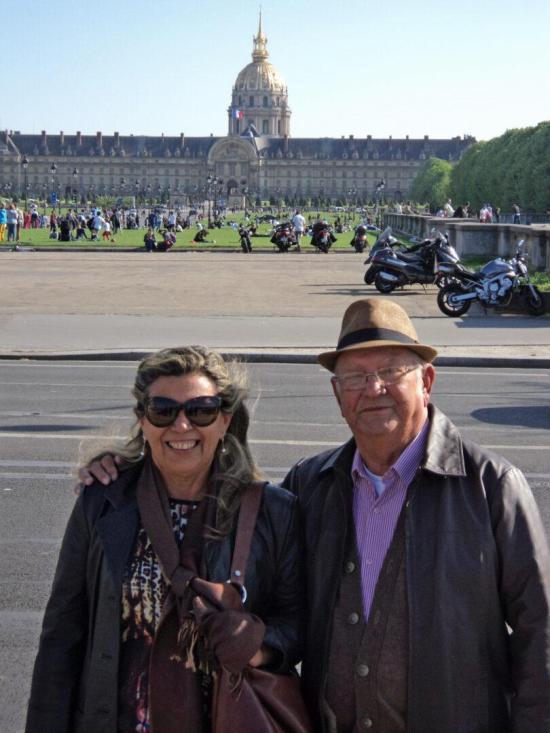 Europa na melhor idade_França_Viajando bem e barato