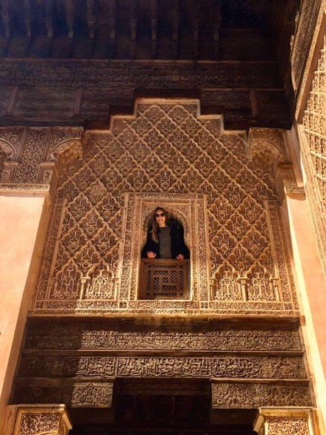 Dicas de viagem para o Marrocos_aquitetura_Viajando bem e barato