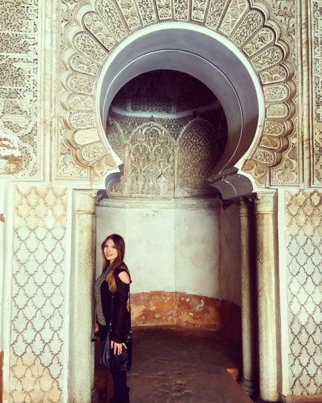 Dicas de viagem para o Marrocos_arquitetura_Viajando bem e barato