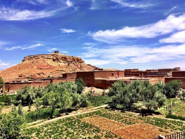 Dicas de viagem para o Marrocos_paisagem_Viajando bem e barato