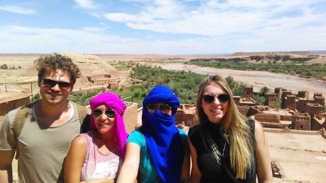 Dicas de viagem para o Marrocos_parceria_Viajando bem e barato