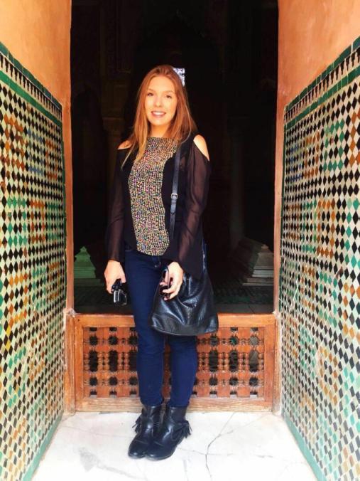 Dicas de viagem para o Marrocos_passeio_Viajando bem e barato