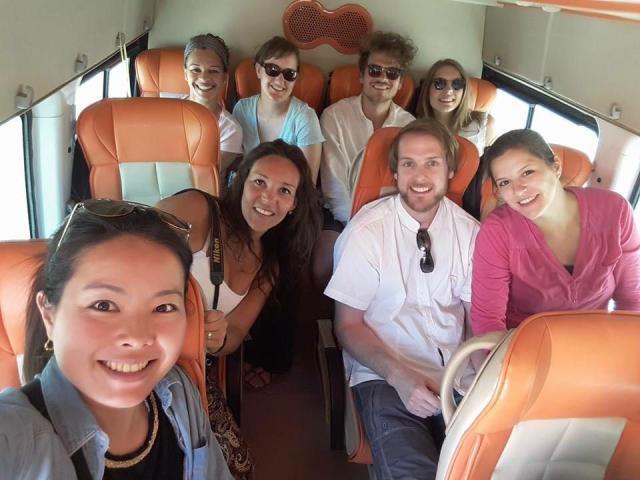 Dicas de viagem para o Marrocos_van_Viajando bem e barato