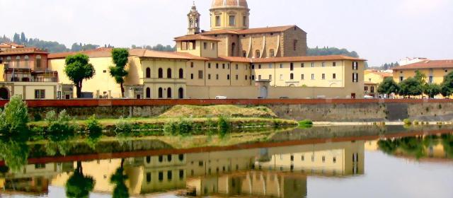 Europa Barata: Dez coisas para fazer de graça em Florença