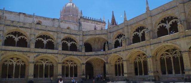 Viagem por Lisboa, Madri e Barcelona: o roteiro do casal Marina e Alan