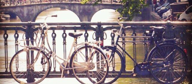 Roteiro da primeira viagem à Europa do casal Nathaniel e Andressa