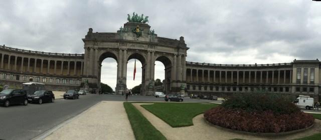 Paris, Londres, Bruxelas e Amsterdã: a viagem do casal Lívia e Renato pela Europa