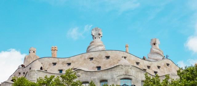 Europa Barata: Dez coisas pra fazer de graça em Barcelona