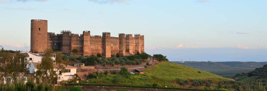 Escapada de 5 días por Andalucía: Ruta Castillos y Batallas de Jaén