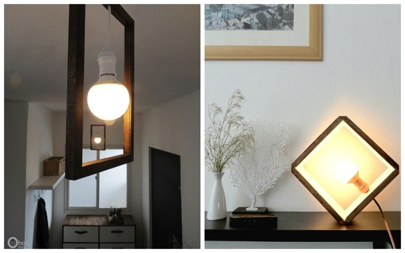 luminaria ripas madeira diy faça voce mesmo luminaria pendente luminaria mesa