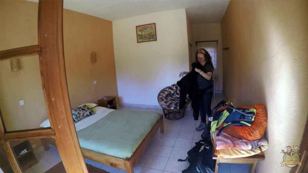 hotel ambalavao