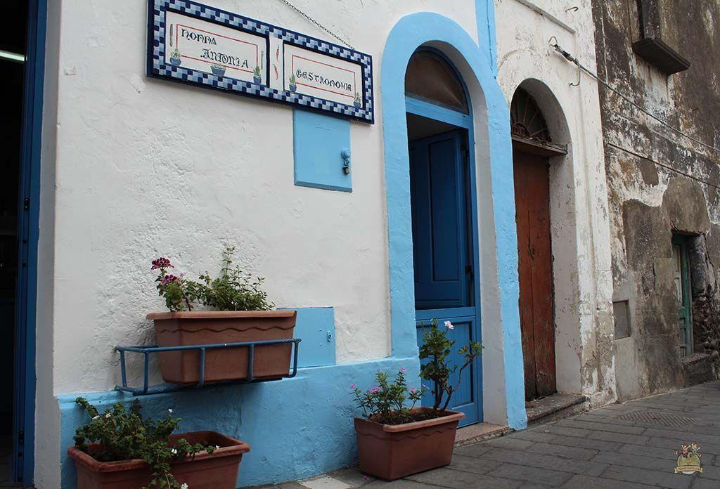 Stromboli Sicília