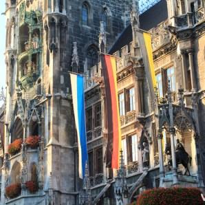 Viaje a alemania oktoberfest la gran fiesta de m nich for Oficina turismo munich
