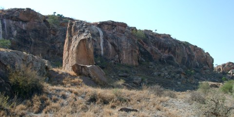 Paisaje cultural de Mapungubwe