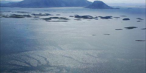 Vegaøyan – Archipiélago de Vega
