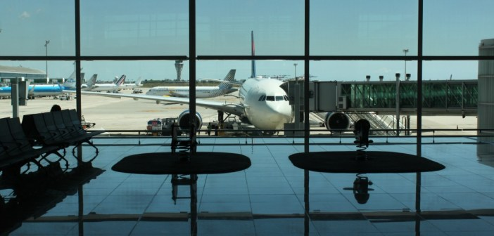 Aeropuerto de Barcelona - El Prat |Arlene Bayliss