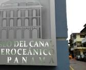 El museo del canal de Panamá