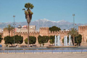Taroundannt Marruecos