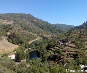 As Ermitas Valdeorras Galicia