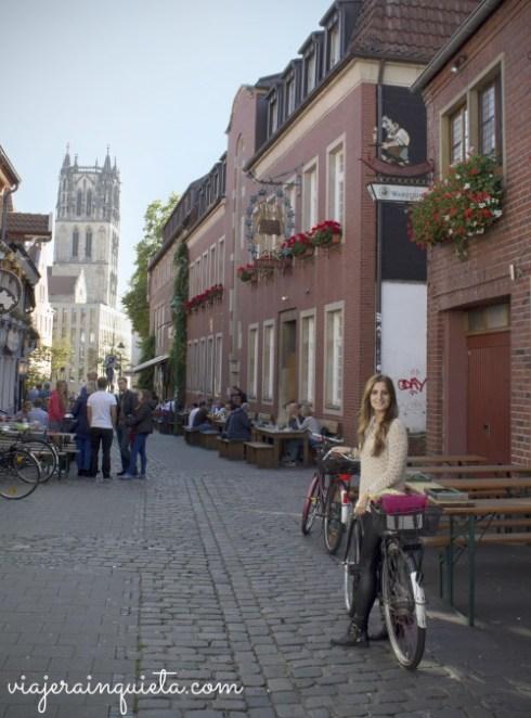 Vivir en Alemania Viajera Inquieta