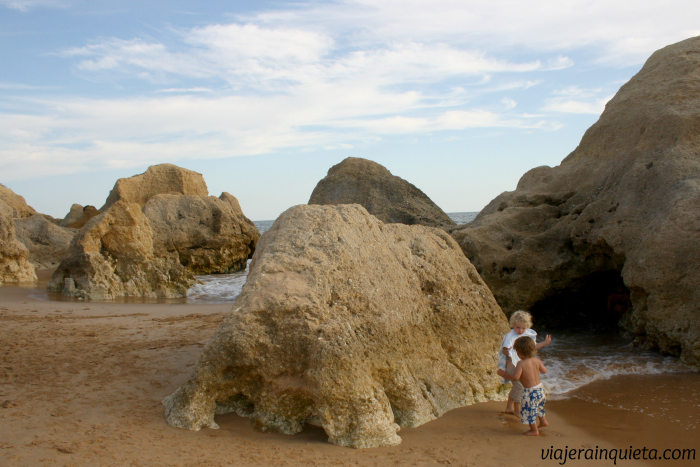 Viaje Algarve Portugal 5