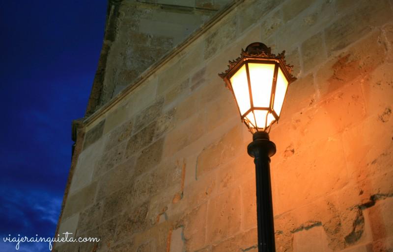 Luces de Roma