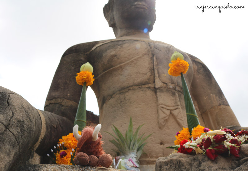 Budas-de-Ayutthaya